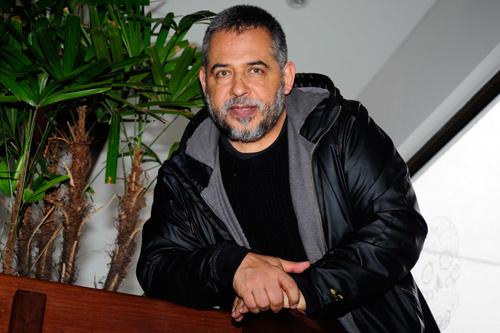 Mario Mendoza conversó sobre arte y literatura con estudiantes caucanos