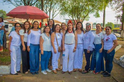 Mujeres: la energía que mueve a Colombia