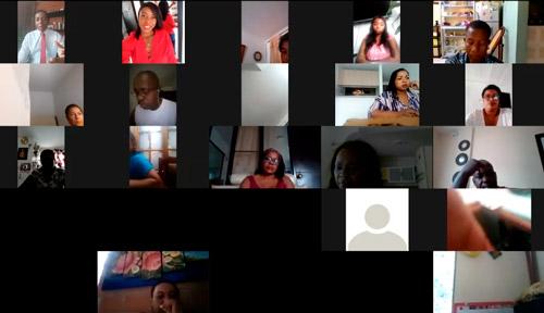 Periodista caucano lidera acompañamiento psicosocial en tiempos de pandemia