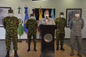 Salen 12 oficiales del Ejército por chuzadas ilegales