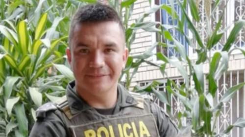 Lecciones del patrullero Ángel Zúñiga