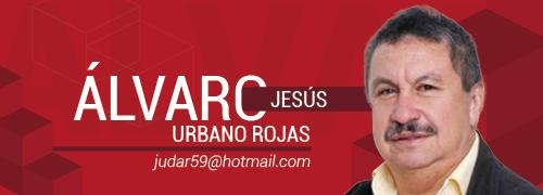 Por: Álvaro Jesús Urbano Rojas