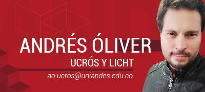 Andrés Óliver Ucrós y Licht