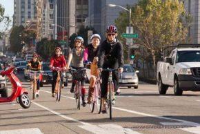 Bicicleta, la nueva normalidad
