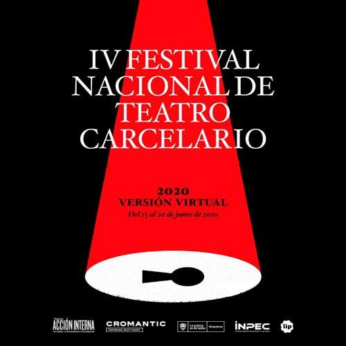 Cárcel de Popayán participa en concurso nacional de teatro