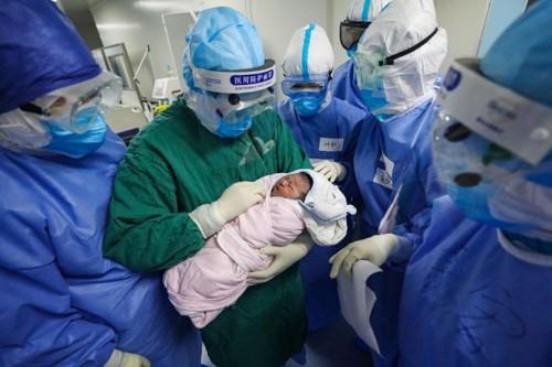 Colombia superó a China en casos de coronavirus