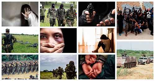 Colombia: caldo de cultivo para violencia