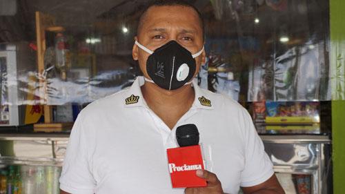 Comerciantes del norte del Cauca se preparan para reactivarse