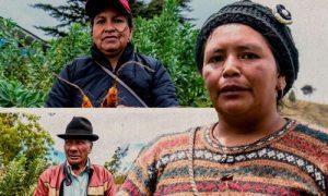 Documental sobre la lucha del campesinado
