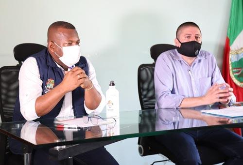 Alcalde de Buenos Aires garantiza saneamiento fiscal al finalizar este año