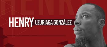 Henry Uzuriaga González