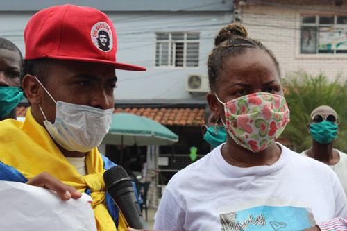 Juventud portejadeña se siente estigmatizada, insegura y fuertemente violentada