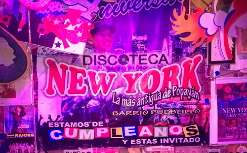 DE PUEBLILLO A NUEVA YORK