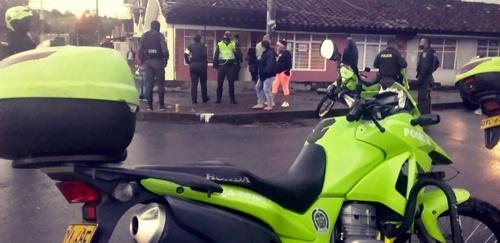 Nueva racha de asesinatos en el Cauca