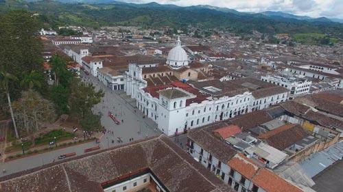 POPAYÁN 70 AÑOS DE ATRASO EN DESARROLLO URBANO