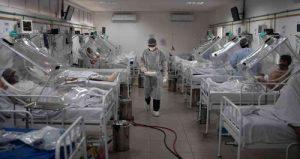 "Pandemia sigue en una fase ""preocupante e intensa"""