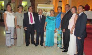Pedro Pablo Tafurth cumple 96 años