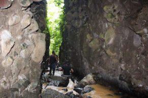 Se pone de moda la Cueva del Indio