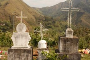 Se reactiva la violencia en el Cauca