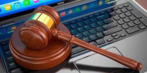 Virtualidad de la justicia para minimizar riesgo Covid-19