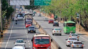 Transporte público y maltrato