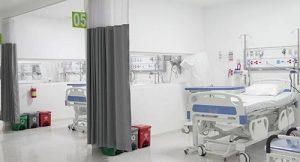 Permanente monitoreo de ocupación para camas UCI en Cali