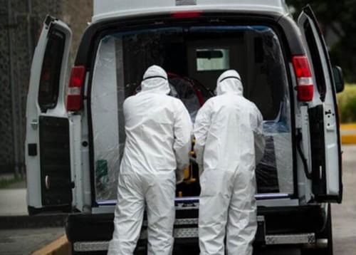 COVID-19 mató otros 153 colombianos