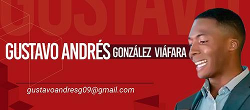 Gustavo Andrés González Viáfara