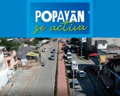 Popayán se prepara para reactivar su economía