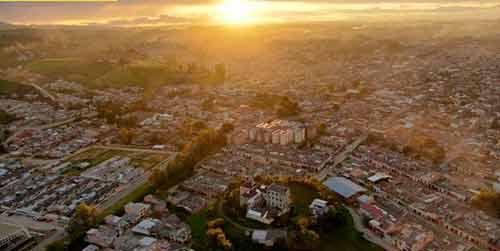 Alcaldía continúa diálogo abierto con líderes de la Acción Comunal