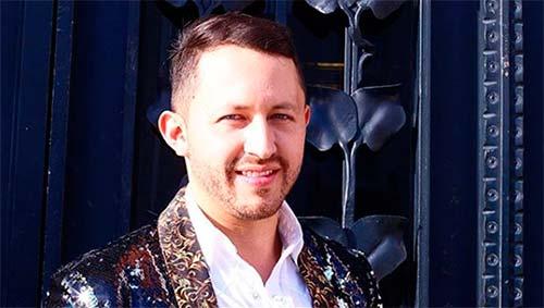 """Sebastián Campos: """"A los conciertos por internet les falta el calor del aplauso"""""""