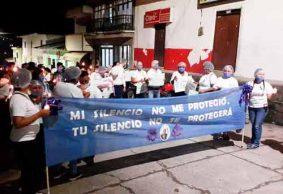 A la carcel presunto responsable de feminicidio en Paez