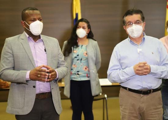 Anuncian 60 ventiladores nuevos para el Cauca
