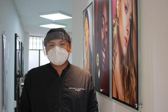 Arturo Quiroga Studio -Estilista - Comerciante - Santander de Quilichao.