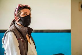 Balance positivo del Sisbén en Popayán