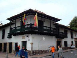 La casa donde empezó la independencia hace 210 años