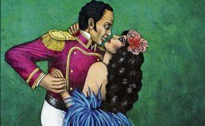 Bolívar: la gloria hecha patria.