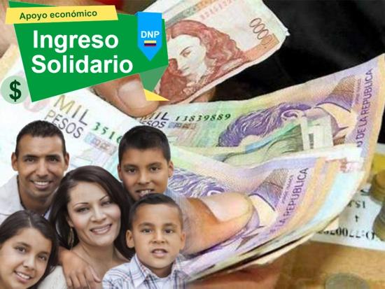 Buscan beneficiarios que no han cobrado Ingreso Solidario en Cauca
