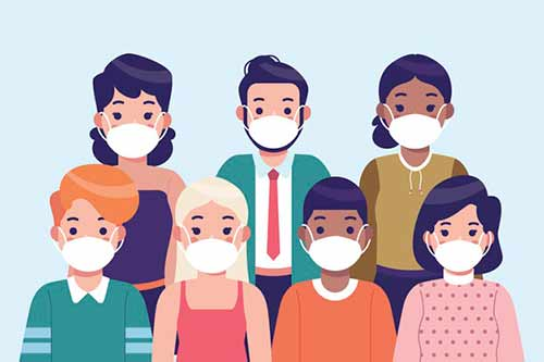 Confirmaron 7.924 nuevos contagios de Coronavirus