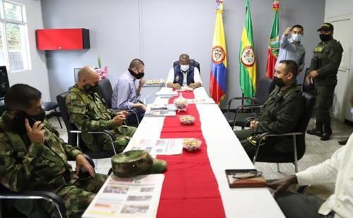 Consejo de seguridad regional se realizó en Buenos Aires