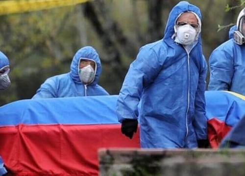 Confirman 172 nuevos fallecimientos por coronavirus