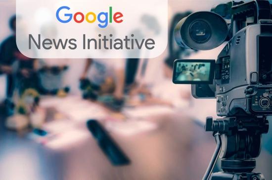 Google News Initiative para periodistas
