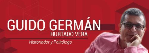 Guido Germán Hurtado Vera