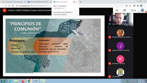 Inició ciclo de conferencias sobre Libertad Religiosa y otras acciones en Popayán