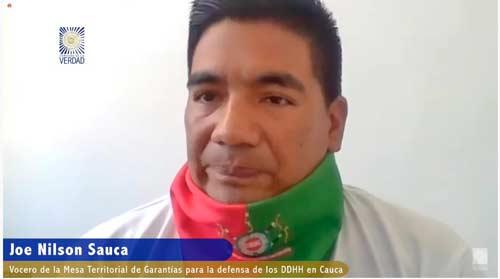 ¿Por qué continúa la guerra en el Cauca?