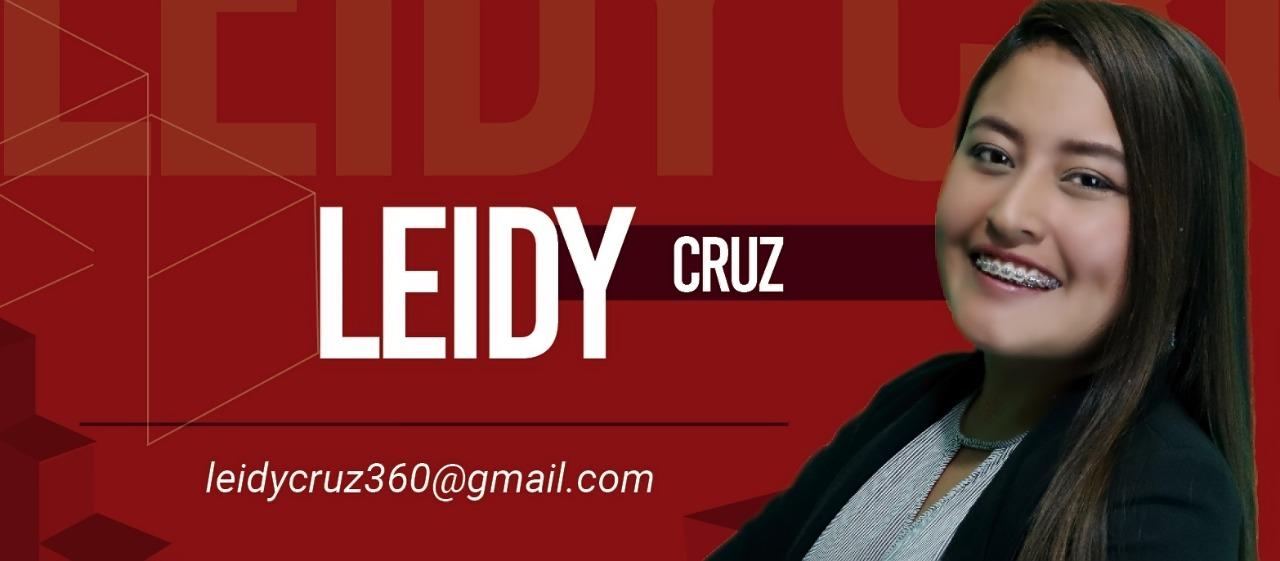Leidy Cruz