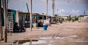 Los rostros de la miseria en La Tasajera – Colombia