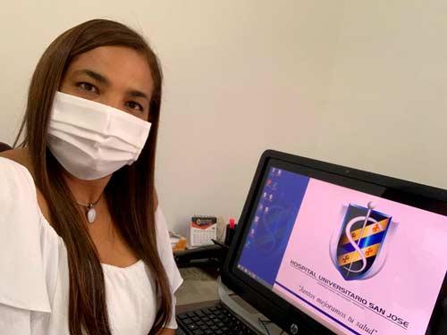 Hospital San José de Popayán tiene nueva sub gerente