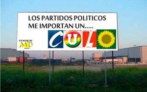 MANIFIESTO DE UCRÓS: CÓMO LOGRAR UN PAÍS SIN POLÍTICOS DE OFICIO