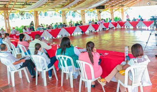 Norte del Cauca combate el coronavirus